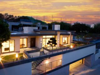 Design Tomorrow INC. Terrace house