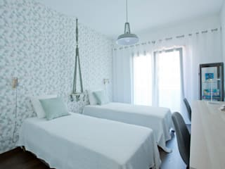 Bedroom by maria inês home style,