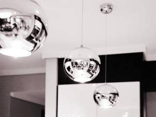 Ebotse Estate: modern Kitchen by Vision Tribe