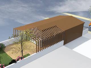 Concepts de maisons individuelles pour habiter différemment par Kauri Architecture