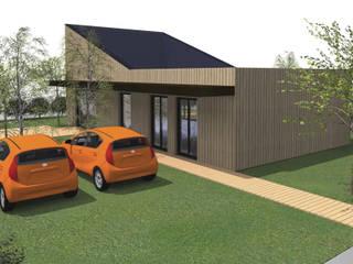 من Kauri Architecture