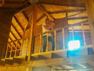 MAHAL MİMARLIK – İznik Kütük Ev:  tarz Evler
