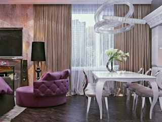 ЖК «Миракс-парк» | Residential complex «Mirax-park»: Кухни в . Автор – Дмитрий Коршунов