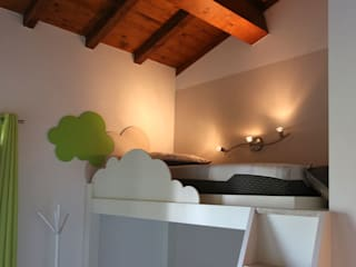 Essenza Legno Nursery/kid's room