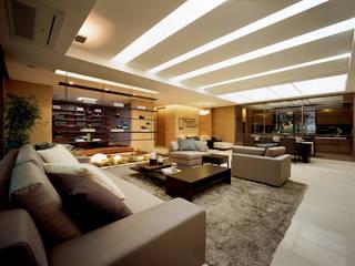 Design Tomorrow INC. Living room
