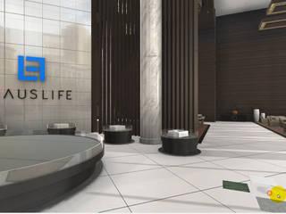 VR Application Development By Yantram virtual reality companies - New York, USA Klasik Klinikler Yantram Architectural Design Studio Klasik