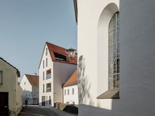 Sehw Architektur Modern houses