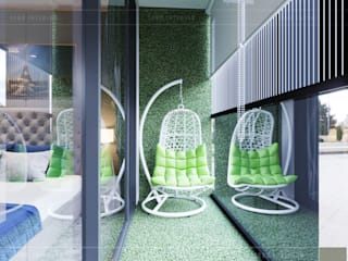 ICON INTERIOR Couloir, entrée, escaliers classiques