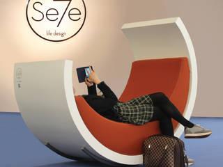 ทันสมัย  โดย Se7e Life Design, โมเดิร์น