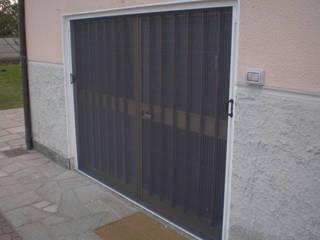 Tür von MITA Tende da Sole Torino