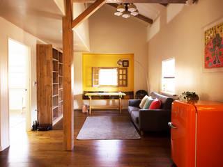 (주)메이드 Mediterranean style living room