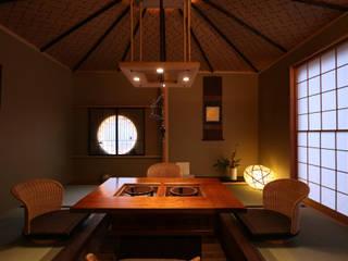 鎌倉 あら珠: 菅原浩太建築設計事務所が手掛けた商業空間です。,