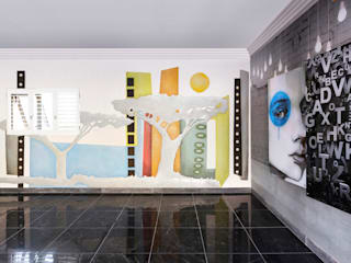Deborah Garth Interior Design International (Pty)Ltd