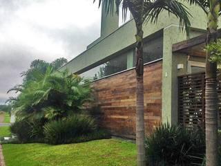 par Raul Hilgert Arquitetura de Exteriores Tropical