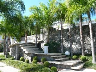 de Raul Hilgert Arquitetura de Exteriores Tropical