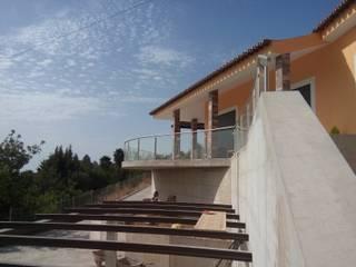 Landhaus von Arkhimacchietta Atelier, Landhaus