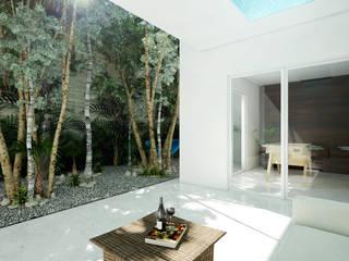 por Daniel Cota Arquitectura | Despacho de arquitectos | Cancún,