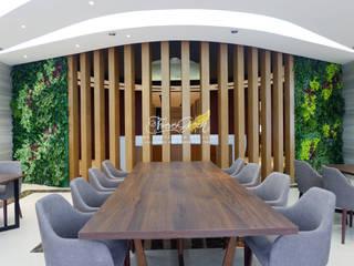 CÔNG TRÌNH MƯỜNG THANH LUXURY HOTEL - ĐÀ NẴNG bởi Công Ty TNHH TM & DV Forever Green Hiện đại