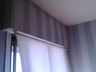 Renovación dormitorio estilo mediterráneo de CONSUELO TORRES
