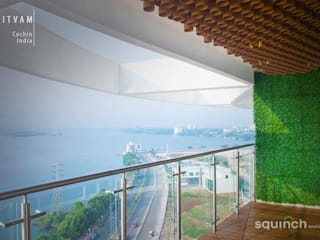 TRITVAM | Cochin, India:   by SQUINCH ARCHITECTS
