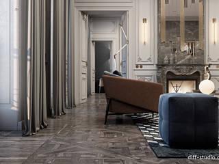 Salon classique par Виталий Юров Classique