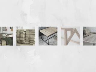Nasze możliwości: styl , w kategorii  zaprojektowany przez Salvador Wood Design Sp. z o.o.