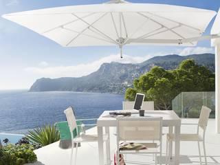 Ombrelloni e vele di Arredo-Giardino.com Moderno