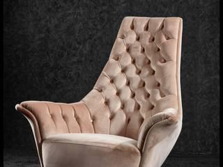 Yatak odası ve oturma odası Adnan Bostan Mobilya ve Dekorasyon Klasik