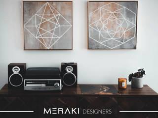 modern  by Meraki Designers, Modern