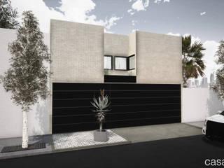 Casa Noas de eit.a Moderno