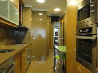 PROJETARQ Kitchen units