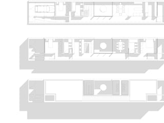 Casa em Torninos por PROJETARQ