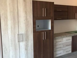 JMB Arquitectos ห้องครัว