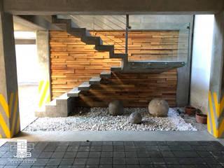 by JMB Arquitectos Modern