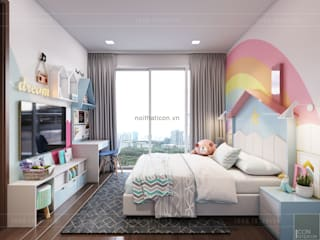 Modern nursery/kids room by ICON INTERIOR Modern