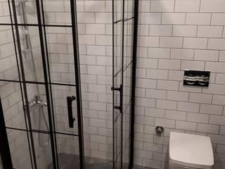 ideal duşakabin BañosBañeras y duchas Aluminio/Cinc Negro
