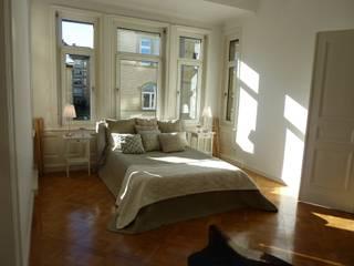 Bel Etage in Stuttgart von Sabine Kienle Immobilien & Home Staging GmbH