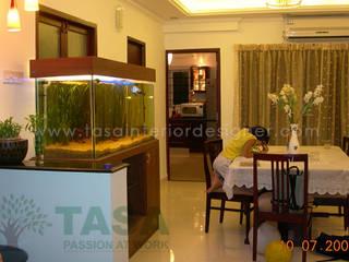 Living Room :   by TASA interior designer