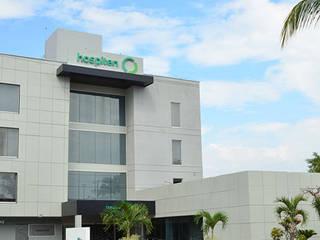 Acor México Moderne ziekenhuizen