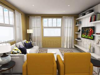 VR Development By Yantram Virtual Reality Application - New York, USA Klasik Klinikler Yantram Architectural Design Studio Klasik