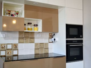 Interior Modern kitchen by Dream Touch Modern