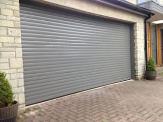 Garage/shed by Roller Door Pros, Classic