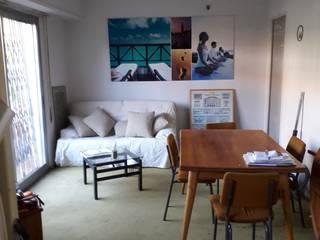 Home Staging para venta de Chalet en Madrid CASA IMAGEN
