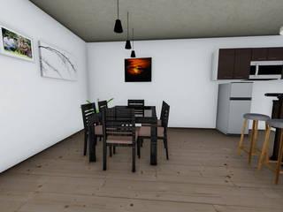 Colonia Linda Vista Col. Santa Gertrudis pasaje Jose Simeon Cañas casa #9 San Miguel. Paredes y pisosRevestimientos de paredes y pisos Concreto Blanco