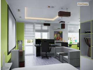 NewDesign Modern kitchen