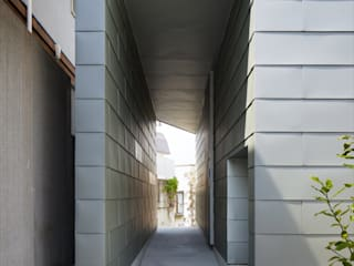 藤原・室 建築設計事務所 Modern houses