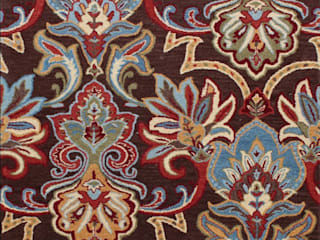 Hand Tufted Carpets by Capital Carpet Company Modern