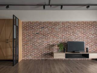 遊憩 詩賦室內設計 客廳