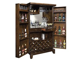 de Perfect Home Bars Moderno