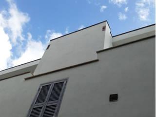 Minimalist houses by Technowood srl Minimalist